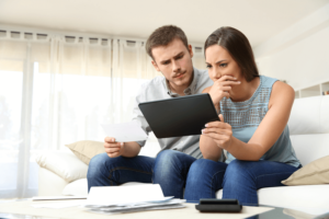 Do the Credit Shocks Affect Your Borrowing Potential