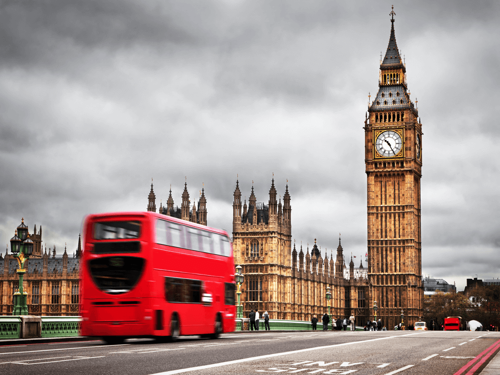 Spend a Week at London's Attractions
