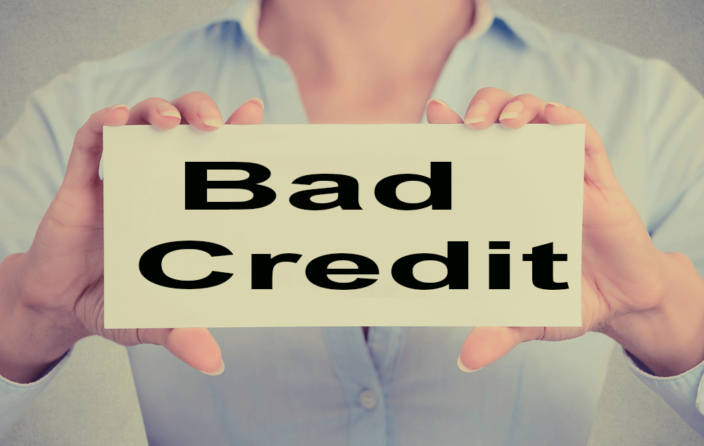 10000 loan bad credit