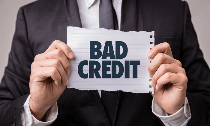 Bad Credit Loans from a Direct Lender