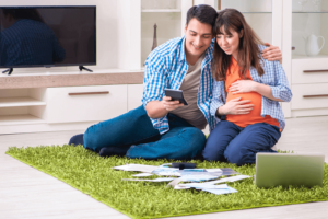 Make Your Pregnancy Period Memorable With Adequate Funds