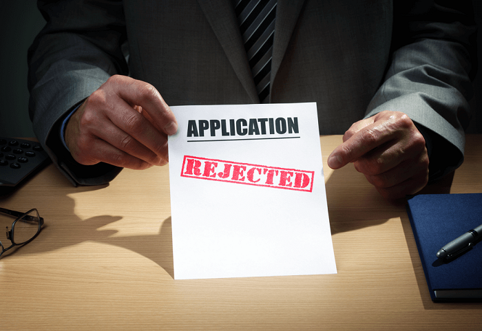 Unexpected Causes for Rejection of Doorstep Loans