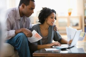 The 3 Step Process to Change Your Financial Identity