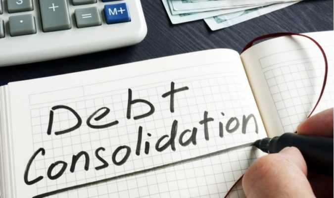 ACCENTUATING THE LOAN THAT CAN SUM-UP ALL YOUR PAST DEEDS